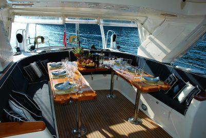 Het huren van een jacht in Nederland; de prijzen en mogelijkheden