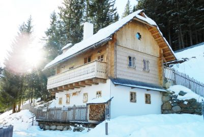 De 3 mooiste wintersport accommodaties om te huren