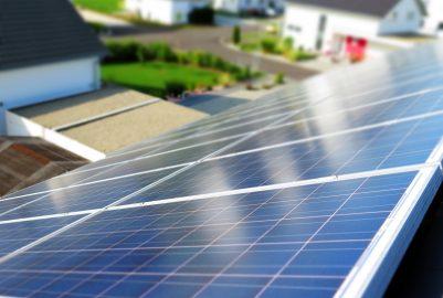 Zonnepanelen leasen; de werking en de voor- en nadelen