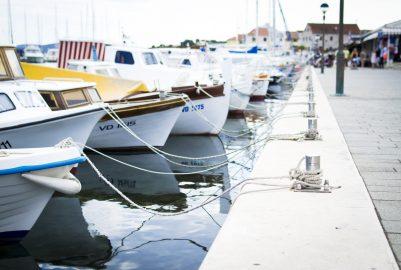 Zorg dat deze 5 zaken in orde zijn voordat je gaat varen