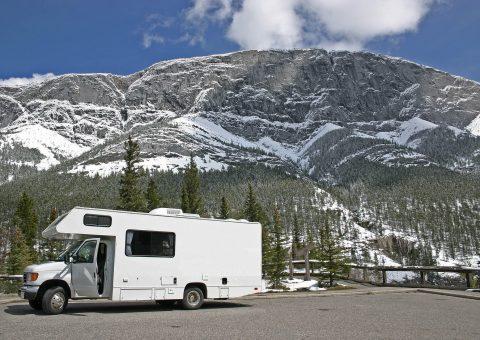 Met de camper naar Canada; 4 tips