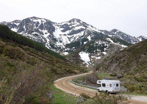 3 belangrijke zaken als je met een gehuurde camper naar het buitenland reist
