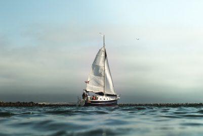 Een zeilboot huren in de zomer; 3 tips!