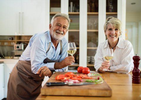 Seniorenwoning huren? 3 punten om op te letten