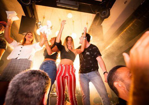 Verjaardagsfeest organiseren? Vergeet deze 6 dingen niet