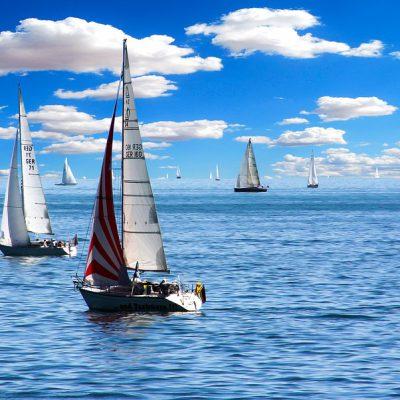 Een boot huren? Dit zijn de mogelijkheden