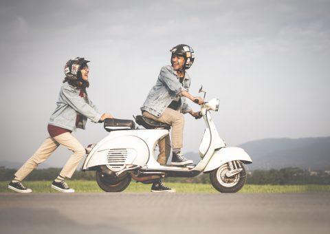 Scooter huren? Dit zijn de voordelen!