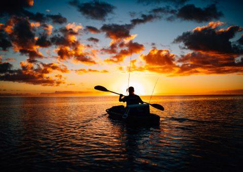 Weekendje vissen met vrienden? 3 mogelijkheden voor het huren van een boot